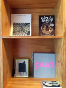 Dashwood Books – New York